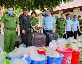 Thủ tướng: Không để Việt Nam trở thành địa bàn trung chuyển ma túy