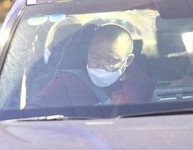 Bộ Y tế lý giải vì sao ông Park Hang Seo không bị cách ly khi đến Việt Nam?