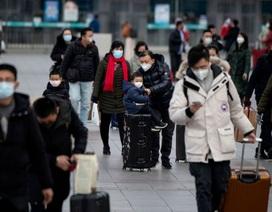 4 tỉnh của Trung Quốc hạ mức ứng phó dịch Covid-19