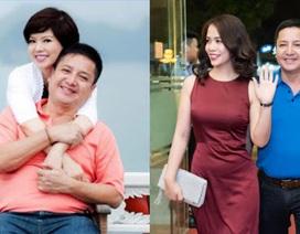 """NSƯT Chí Trung thừa nhận ly hôn vì Ngọc Huyền không chịu nổi """"tính xấu"""""""