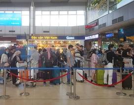 2 du khách đến từ Daegu từ chối cách ly đã rời Phan Thiết bay về Hàn Quốc