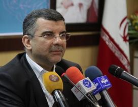 Thứ trưởng Y tế Iran bị nhiễm virus corona