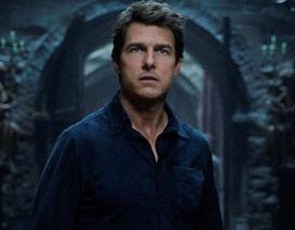 Bom tấn của Tom Cruise bị dừng quay ở Ý vì Covid-19