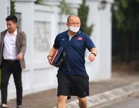 Đội tuyển Việt Nam đấu Malaysia: HLV Park Hang Seo tin dùng người cũ