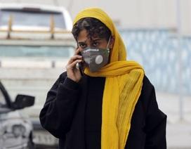 Iran có 14 ca tử vong vì virus corona