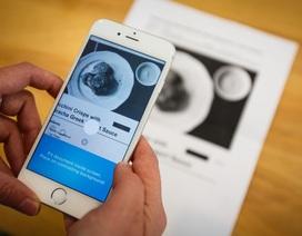 Ứng dụng hữu ích biến smartphone thành máy scan tài liệu, hình ảnh
