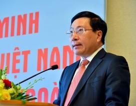 Lan tỏa giá trị Hồ Chí Minh tới cộng đồng quốc tế