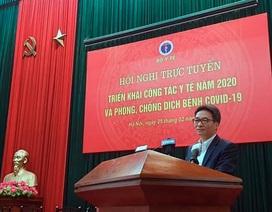 """Chống dịch Covid: """"Việt Nam đã chiến thắng cuộc chiến mở màn"""""""