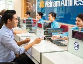 Vietnam Airlines khai thác 17 chuyến bay/ngày tới Côn Đảo linh thiêng