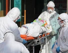 Hàn Quốc có ca tử vong thứ 11 liên quan tới virus corona
