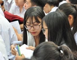 TPHCM: Kiến nghị học sinh đi học trở lại ngày 2/3 và 16/3