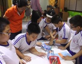 TPHCM: Học sinh đi học lại, mỗi ngày cần cung cấp 3 triệu khẩu trang(?!)