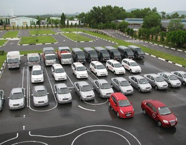 Tại sao học phí lái xe ô tô có thể tăng đến 30 triệu đồng?