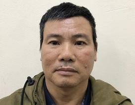"""Ông Trương Duy Nhất sắp hầu tòa trong vụ giúp Vũ """"nhôm"""" thâu tóm """"đất vàng"""""""