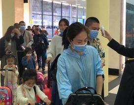 Tạm dừng nhập cảnh Việt Nam với người đến từ vùng dịch Hàn Quốc