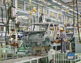 Hàng loạt hãng xe thế giới đóng cửa, thị trường xe Việt ra sao?