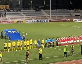 Than Quảng Ninh có điểm đầu tiên ở AFC Cup 2020