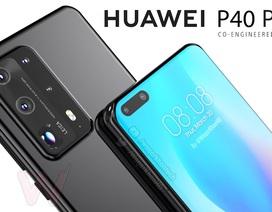 Huawei chốt thời gian và địa điểm ra mắt dòng smartphone cao cấp P40