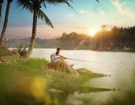 Ecopark - Thành phố khởi đầu cuộc sống xanh trọn vẹn