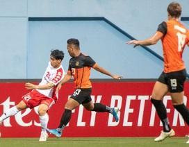 Công Phượng ghi bàn, TPHCM thắng nghẹt thở tại AFC Cup