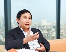 CEO Viettel IDC: Làm việc từ xa cần bảo mật dữ liệu của doanh nghiệp