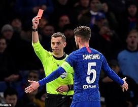 Những khoảnh khắc Bayern Munich gieo ác mộng cho Chelsea