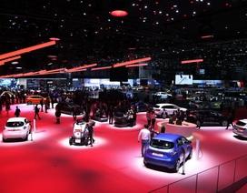 Thuỵ Sĩ có ca nhiễm corona đầu tiên, Triển lãm ôtô Geneva 2020 không bị huỷ