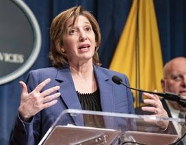 Mỹ ghi nhận 57 ca nhiễm Covid-19, cảnh báo nguy cơ dịch lây lan toàn quốc