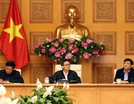 Giám sát sức khỏe những người từ Hàn Quốc vào Việt Nam 14 ngày qua