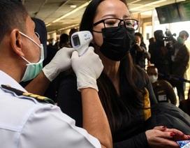 30 y bác sĩ Thái Lan có nguy cơ nhiễm Covid-19 vì bệnh nhân giấu thông tin