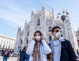 Virus corona: Thêm 3 nước châu Âu xuất hiện dịch, Italy có hơn 300 ca nhiễm