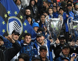 CĐV Croatia nhiễm Covid-19 khi đến sân xem Champions League