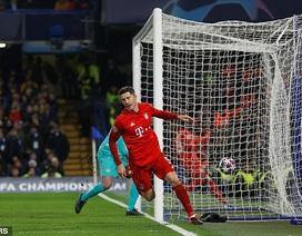 Lewandowski và Gnabry lập nhiều kỷ lục sau trận thắng Chelsea