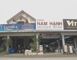 Showroom Nam Hạnh – bền bỉ đi đến thành công