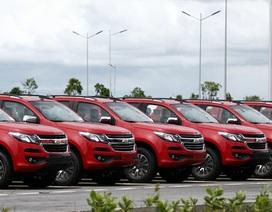 GM rút khỏi Đông Nam Á, Chevrolet tại Việt Nam sẽ ra sao?