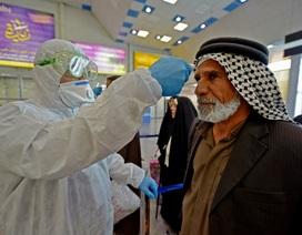 19 người chết vì virus corona tại Iran