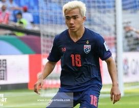 """""""Messi Thái"""" có thể vắng mặt ở vòng loại World Cup vì... virus corona"""