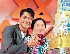 Mẹ Quách Phú Thành qua đời ở tuổi 90