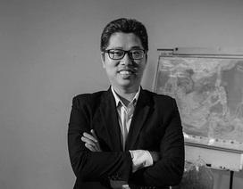 Thầy Lâm Văn Giả chia sẻ phương pháp học tiếng Anh IUV
