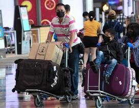 Bệnh nhân Trung Quốc nhiễm corona đối mặt án tù ở Singapore vì khai báo sai