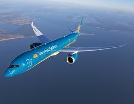 Vietnam Airlines giảm 50% giá vé máy bay kích cầu du lịch