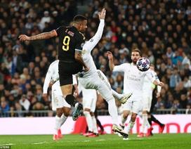 Những khoảnh khắc Man City hạ gục Real Madrid tại Bernabeu