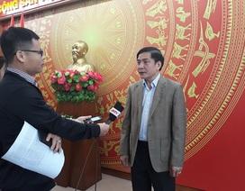 Tuyển chọn Bí thư huyện tại Đắk Lắk: Chốt danh sách 9 ứng viên