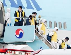 Xác định hành trình bay của tiếp viên Korean Air nhiễm virus corona