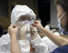 Số người nhiễm virus corona tại Hàn Quốc có thể lên 10.000 người