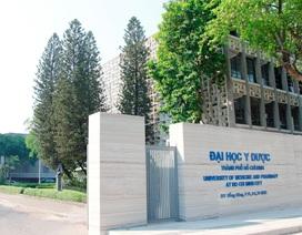 Trường ĐH Y dược TPHCM quyết định cho 14.000 sinh viên đi học ngày 9/3