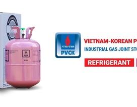 Bước đột phá cho thị trường khí gas lạnh tại Việt Nam