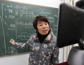 Giáo dục trực tuyến Trung Quốc thu về 3,2 tỷ USD trong đại dịch Corona