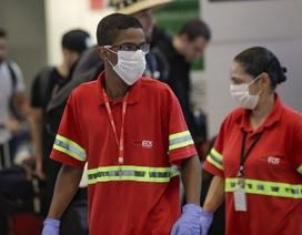 Virus corona lan ra 6 châu lục, WHO không vội vàng công bố đại dịch