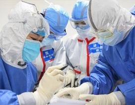 Sự thực đằng sau việc giảm đột ngột các ca nhiễm COVID-19 ở Trung Quốc